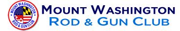 Mount Washington Rod & Gun Club Logo
